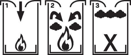 helit Corbeille à papier en acier 'the guardian', 15 litres