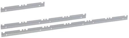 helit Rail de montage 'the placativ', longeur: 555 mm