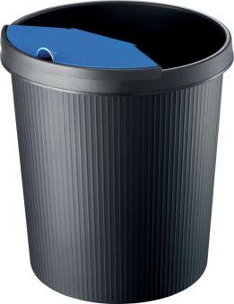 helit Insert pour corbeille à papier 'the collector', 2 L