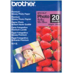 Photo Papier - Brillant Haute  Qualité, format A6