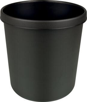 Accessoire, helit Insert pour corbeille à papier 'the collector', 2 L