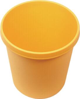 Accessoire, helit Insert pour corbeille à papier 'the collector', noir