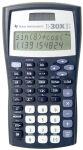 TEXAS INSTRUMENTS calculatrice scientifique TI-30X IIS,