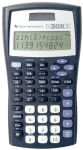 TEXAS INSTRUMENTS calculatrice scientifique TI-30X IIS,