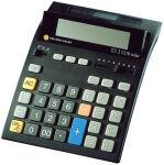 Triumph Adler Calculatrice de bureau J-1210 Solar