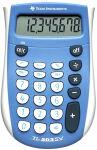 TEXAS INSTRUMENTS calculatrice de poche TI-503 SV,