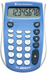TEXAS INSTRUMENTS calculatrice de poche TI-503 SV,