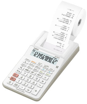 Accessoire, Bloc d'alimentation pour calculatrice CASIO imprimante
