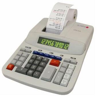 OLYMPIA calculatrice de bureau CPD-512