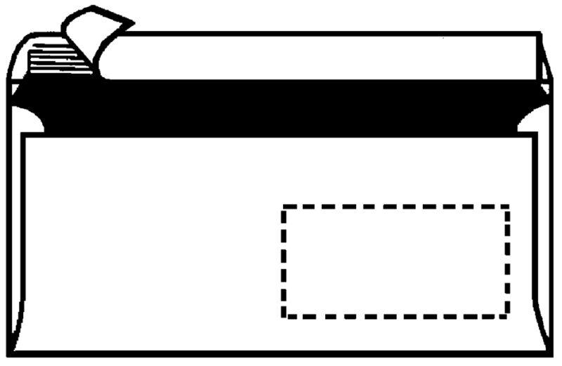herlitz 764258 2 90 herlitz enveloppe format c6. Black Bedroom Furniture Sets. Home Design Ideas