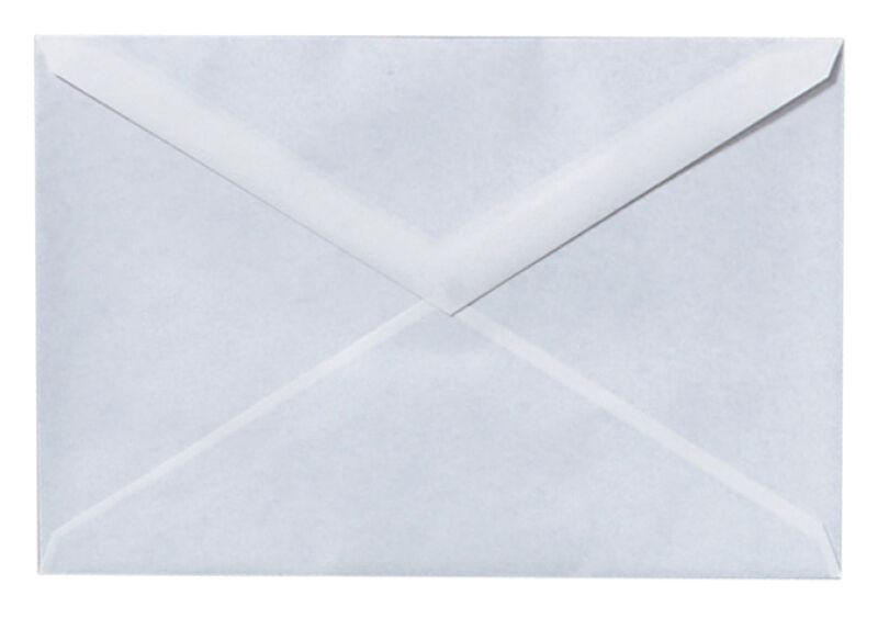 Herlitz 764654 1 90 herlitz enveloppe format c6 sans fen tre blanc for Format fenetre
