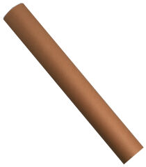 herlitz tube d'expédition, dimensions externes: 750 x 100 mm