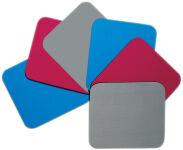 Fellowes tapis de souris standard, en polyestère, rouge