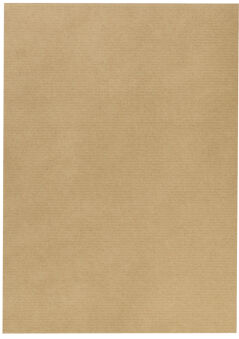 herlitz Papier d'emballage grand format, 700 mm x 1 m