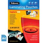 Fellowes Pochette à plastifier, A4, brillante, 250 microns