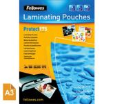 Fellowes Pochette à plastifier, A3, brillante, 350 microns