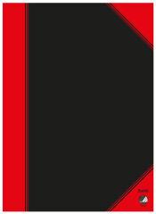 LANDRÉ brouillon chinois format A4, 96 feuilles, quadrillé