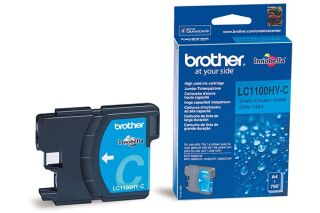 brother Encre pour brother MFC-6490CW, cyan