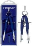 STAEDTLER Compas géométrique / précision Mars Comfort 556 00