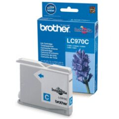 Encre originale pour brother DCP-135/MFC-235C, cyan