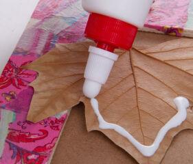 Kores Colle de bricolage 'whiteGLUE' sans solvant, 60 ml