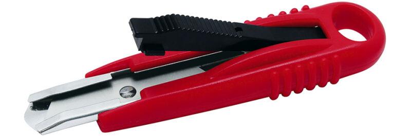 wedo 62009923 3 90 wedo lame de rechange pour safety cutter standard 18 mm. Black Bedroom Furniture Sets. Home Design Ideas