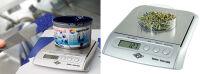 Accessoire, WEDO Bloc d'alimentation pour balance 6 Volt / 100 mA, noir