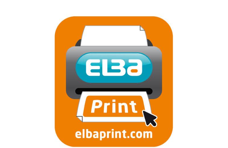 elba 62610464 1 86 elba classeur rado smart largeur de dos 50 mm vert a4. Black Bedroom Furniture Sets. Home Design Ideas