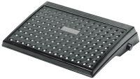 UNiLUX Repose-pieds BIO, réglable en hauteur, couleur: noir