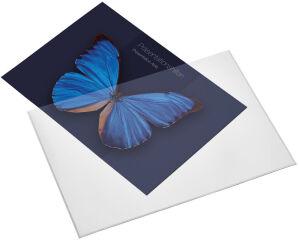 magnetoplan pochette magnétique A4, aimanté, pochette