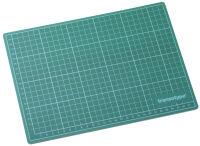 transotype tapis de découpe, (L)600 x (P)450 x (H)3 mm