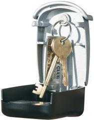 PHOENIX Garde clef KS0001C, serrure à combinaison