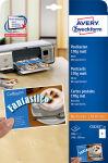 AVERY Zweckform Cartes postales 170 g/m2, (L)148 x (H)105 mm