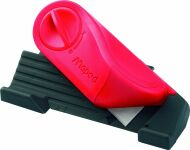 Maped Outil de coupe Matt Cutter 45 degrés, noir/rouge