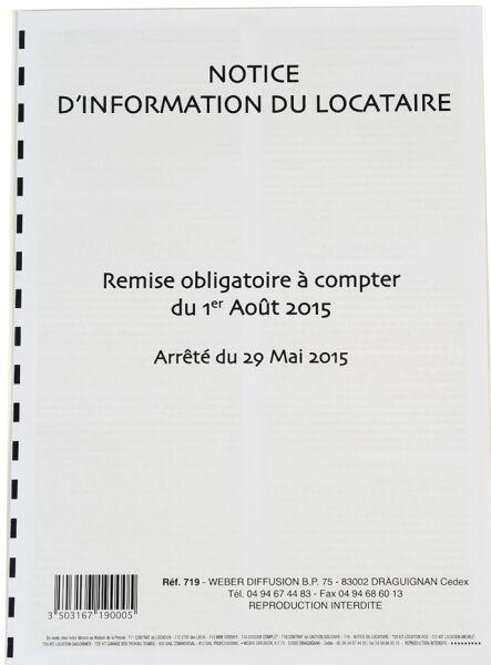 Weber 332274100 1 90 weber formulaire fran ais - Formulaire poi loueur meuble non professionnel ...