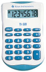 TEXAS INSTRUMENTS calculatrice TI-501, battérie