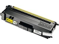 toner original pour brother HL-4150CDN/HL-4570CDW, jaune