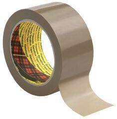 3M Scotch Ruban adhésif d'emballage 6890, 50mm x 66m,transp.