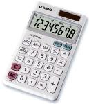 CASIO calculatrice SL-305 ECO, fonctionnement par pile ou