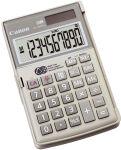 Canon calculatrice LS-10 TEG, alimentation solaire ou par