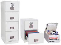 phoenix Classeur ignifuge pour documents Fire File FS2252E