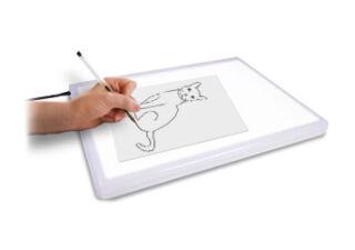 COPIC Table lumineuse LED 'Comic Master Tracer', A4