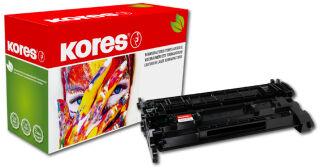 Kores Toner G1230RB remplace hp CE278A, noir