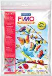 FIMO Moule pour pâte 'papillon', 9 motifs, 1 pièces,