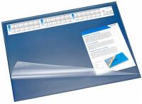Läufer Sous-main SYNTHOS VSP, 520 x 650 mm, bleu