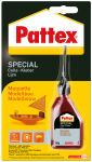 Pattex Colle spéciale maquette, en flacon de 30 g