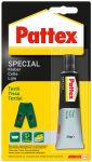 Pattex Colle spéciale TEXTIL, dans un tube de 20 g