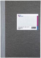 KÖNIG & EBHARDT livre à colonnes format A4, 6 colonnes,
