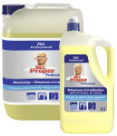 Mr Proper Professional nettoyant multi-usages, 10 l,