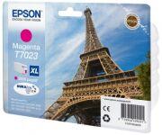 EPSON Encre pour EPSON WorkForcePro 4000/4500, magentaXL